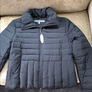 Ladies Down Coat